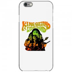 king gizzard iPhone 6/6s Case | Artistshot