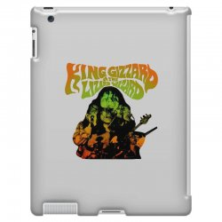 king gizzard iPad 3 and 4 Case | Artistshot