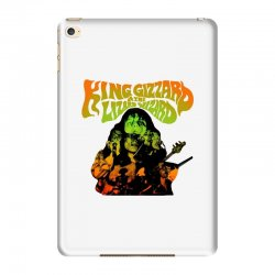 king gizzard iPad Mini 4 Case | Artistshot