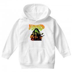 king gizzard Youth Hoodie | Artistshot