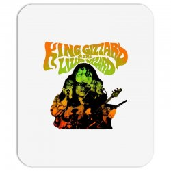 king gizzard Mousepad | Artistshot