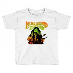 king gizzard Toddler T-shirt | Artistshot