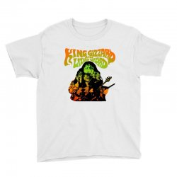 king gizzard Youth Tee | Artistshot