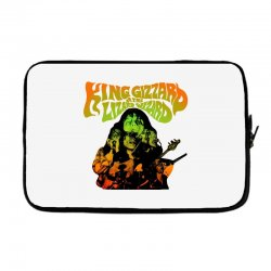 king gizzard Laptop sleeve | Artistshot