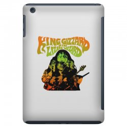 king gizzard iPad Mini Case | Artistshot