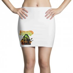king gizzard Mini Skirts | Artistshot