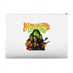 king gizzard Accessory Pouches | Artistshot