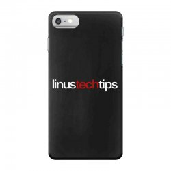 linus tech tips iPhone 7 Case | Artistshot
