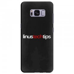 linus tech tips Samsung Galaxy S8 Plus Case | Artistshot
