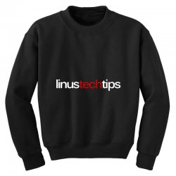 linus tech tips Youth Sweatshirt | Artistshot