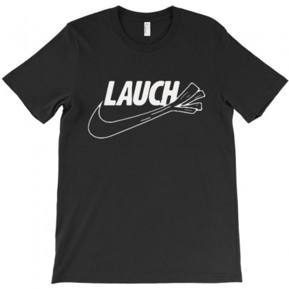 Lauch. T-shirt Designed By Ninabobo