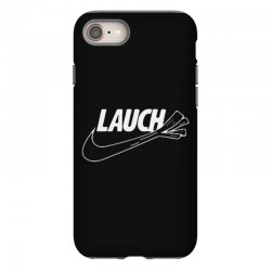 lauch. iPhone 8 Case | Artistshot