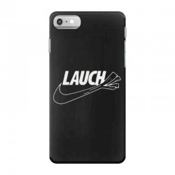 lauch. iPhone 7 Case | Artistshot