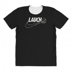 lauch. All Over Women's T-shirt | Artistshot