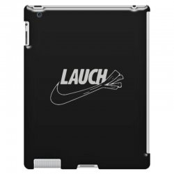 lauch. iPad 3 and 4 Case | Artistshot