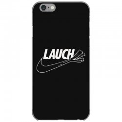 lauch. iPhone 6/6s Case | Artistshot