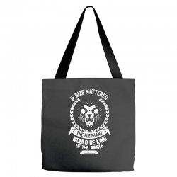 lady and the gramp Tote Bags | Artistshot