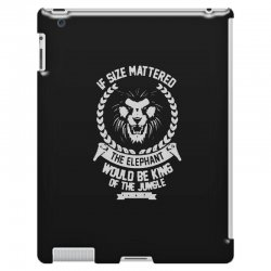 lady and the gramp iPad 3 and 4 Case | Artistshot