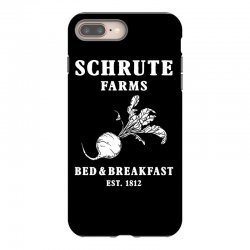schrute farms bed and breakfast iPhone 8 Plus Case | Artistshot