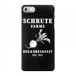 schrute farms bed and breakfast iPhone 7 Case | Artistshot