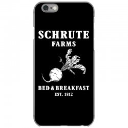 schrute farms bed and breakfast iPhone 6/6s Case | Artistshot