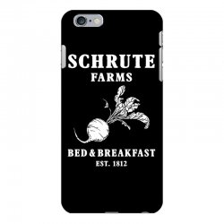 schrute farms bed and breakfast iPhone 6 Plus/6s Plus Case | Artistshot