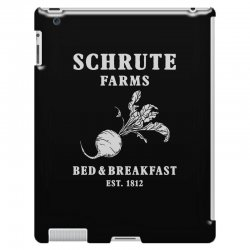 schrute farms bed and breakfast iPad 3 and 4 Case | Artistshot