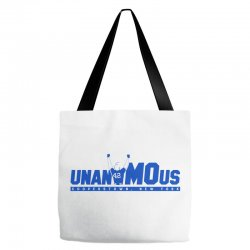unanimous cooperstown, new york Tote Bags | Artistshot