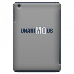 unanimous iPad Mini Case | Artistshot