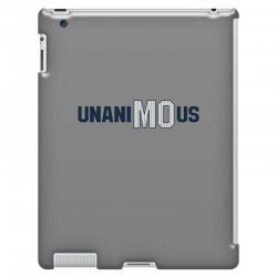 unanimous iPad 3 and 4 Case | Artistshot