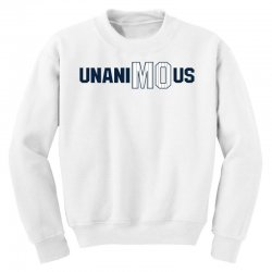 unanimous Youth Sweatshirt | Artistshot