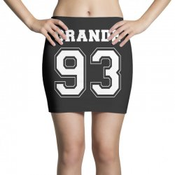 grande 93 Mini Skirts | Artistshot