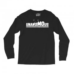 unanimous cooperstown, new york Long Sleeve Shirts | Artistshot
