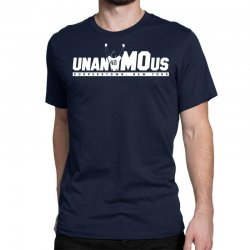 unanimous cooperstown, new york Classic T-shirt | Artistshot