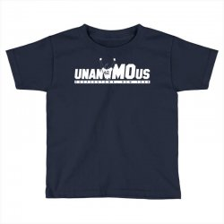 unanimous cooperstown, new york Toddler T-shirt | Artistshot