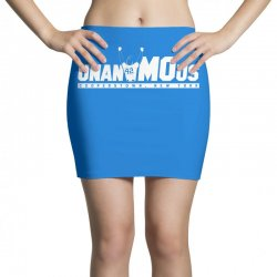 unanimous cooperstown, new york Mini Skirts | Artistshot