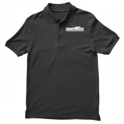 unanimous cooperstown, new york Polo Shirt | Artistshot