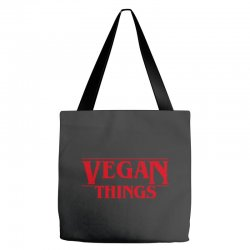 vegan things Tote Bags | Artistshot
