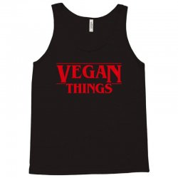 vegan things Tank Top | Artistshot