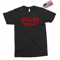 vegan things Exclusive T-shirt | Artistshot