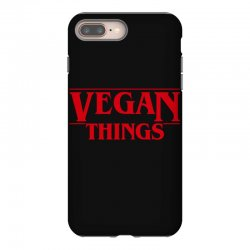 vegan things iPhone 8 Plus Case | Artistshot