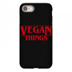vegan things iPhone 8 Case | Artistshot