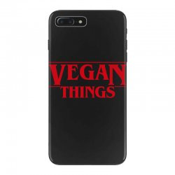 vegan things iPhone 7 Plus Case | Artistshot