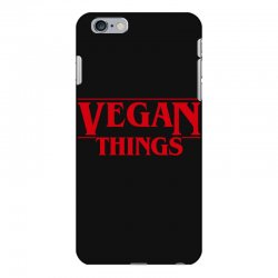 vegan things iPhone 6 Plus/6s Plus Case | Artistshot