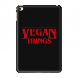 vegan things iPad Mini 4 Case | Artistshot