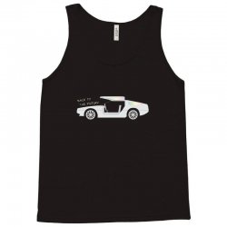 back to the future Tank Top | Artistshot