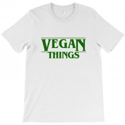 vegan things for light T-Shirt | Artistshot