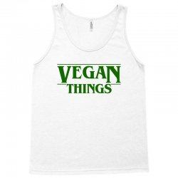 vegan things for light Tank Top | Artistshot
