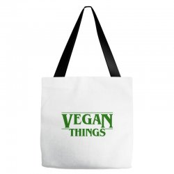 vegan things for light Tote Bags | Artistshot