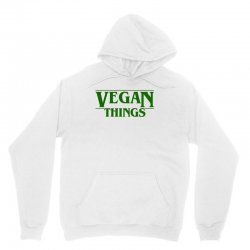 vegan things for light Unisex Hoodie | Artistshot